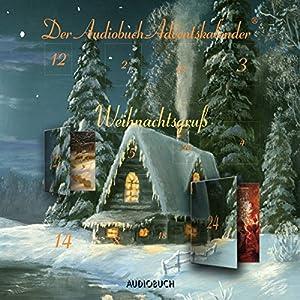 Weihnachtsgruß Hörbuch