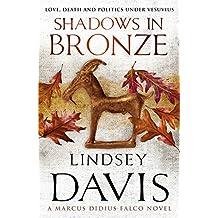 Shadows In Bronze: (Falco 2)