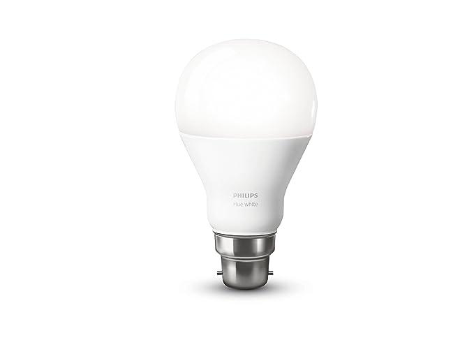 Philips hue sistema illuminazione bianco wireless con led