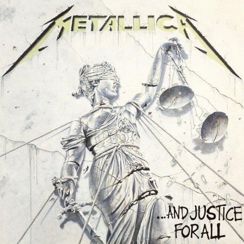 Αποτέλεσμα εικόνας για ...AND JUSTICE FOR ALL - Metallica vinyl cover