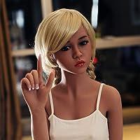 Real sex doll Cabeza de muñeca de silicona