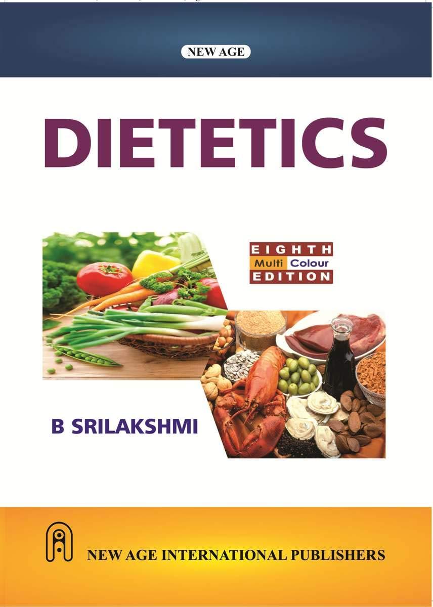 Dietetics – Multi Colour Edition