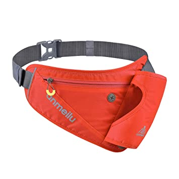 Dog And My Jeep Sport Waist Bag Fanny Pack Adjustable For Run