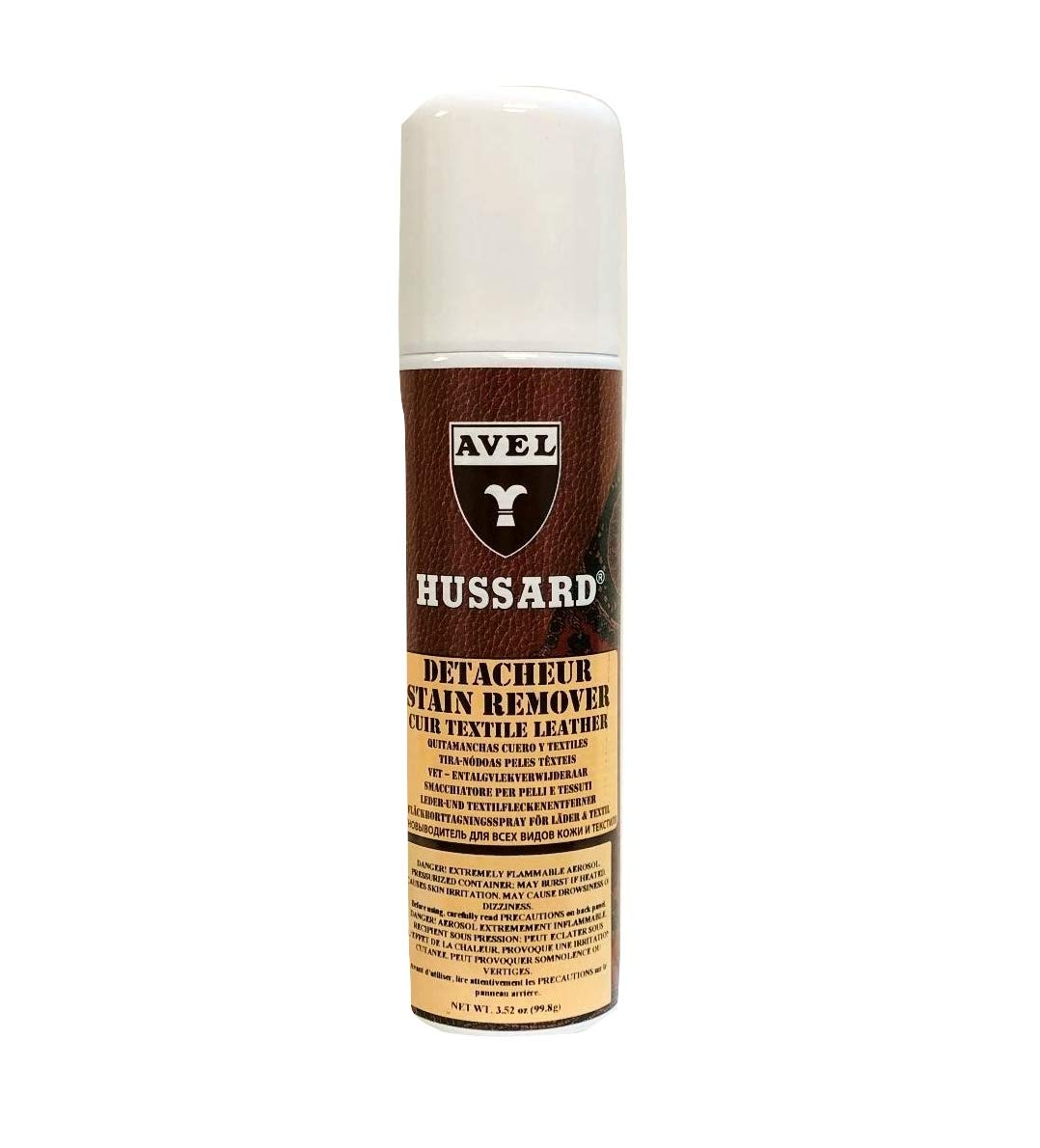 Avel Hussard Detacheur Stain Remover, 150ml Spray can by Avel