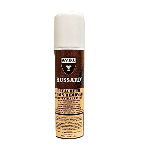 Avel Hussard Detacheur Stain Remover, 150ml Spray can