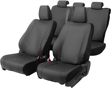Z4l Sitzbezüge Vip Passgenau Geeignet Für Ford Ranger Ab 2012 Ein Set Auto
