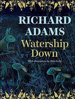 Watership Down de [Adams, Richard]