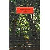 Walden (Everyman's Library)