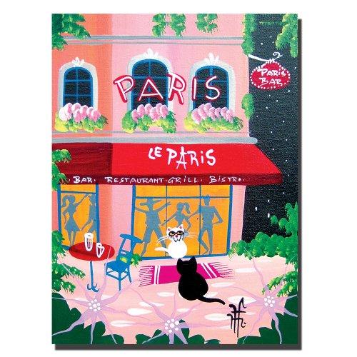trademark-fine-art-le-paris-by-herbert-hofer-canvas-wall-art-24x32-inch