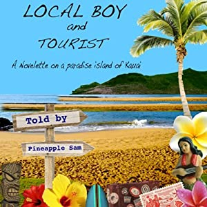 Local Boy and Tourist Audiobook
