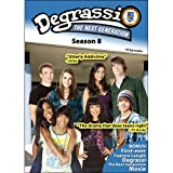 Degrassi: The Next Generation, Season 8