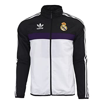 Adidas Originals Real Madrid Windbreaker
