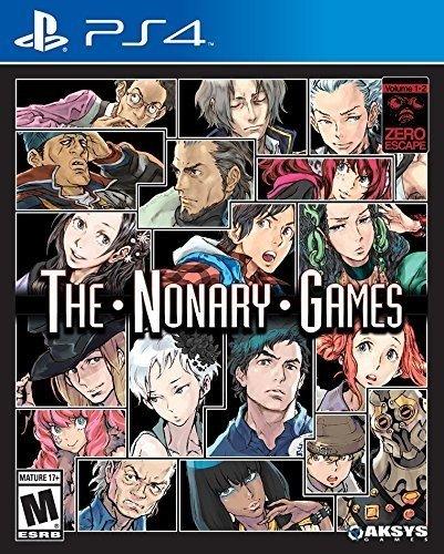 Zero Escape: The Nonary Games – PlayStation 4