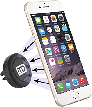 iTD Gear Universal Magnetic Car Mount