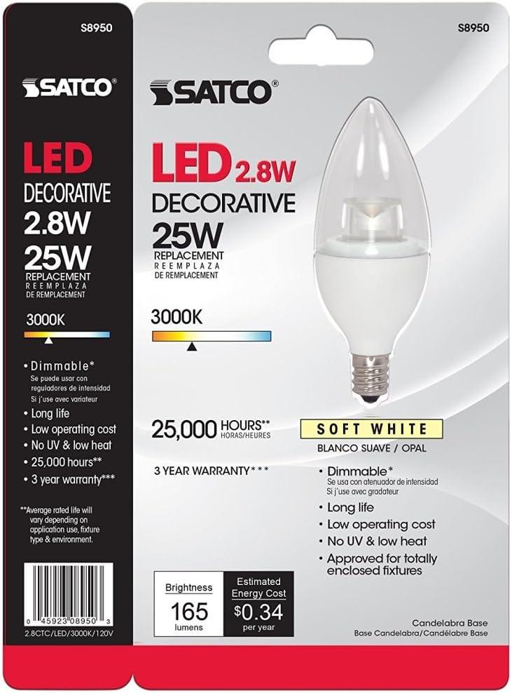 Led Light Bulb 160lum