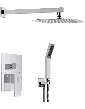 Bathtub Shower Systems Amazon Com Kitchen Bath Fixtures
