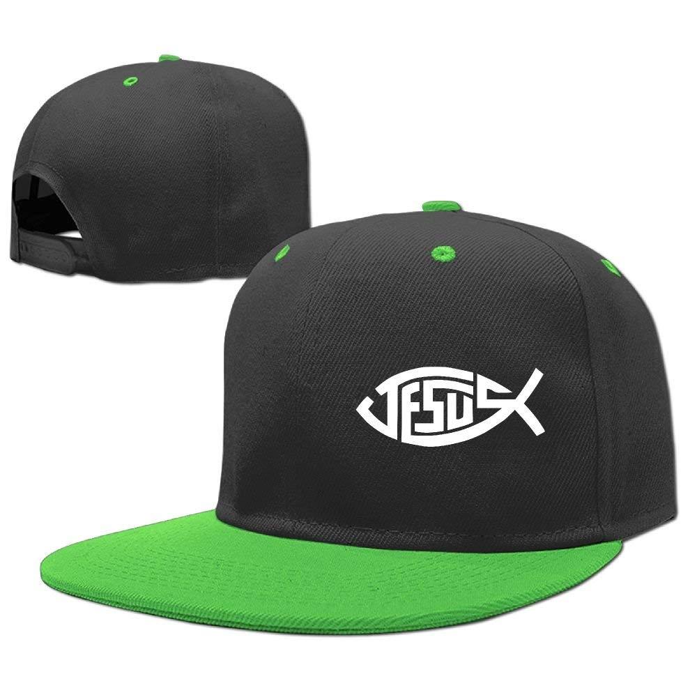 Gorras de béisbol Ajustables para jóvenes Hip Hop Sombreros Confía ...