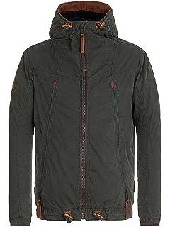 Herren Pop JacketBekleidung Italo Jacke Naketano IYv7bfg6y