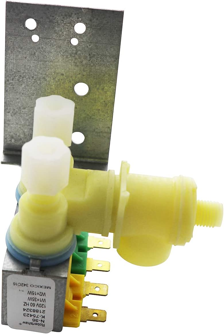 Endurance Pro 218832401 Water Valve Replacement for Frigidaire