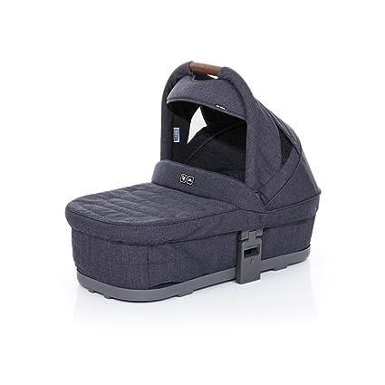 ABC Design 91254602 Carrycot Plus capazo blanda para Cobra y Mamba, Street/Street