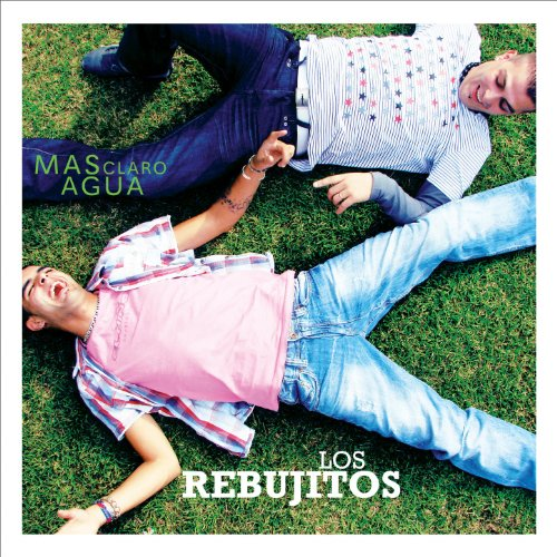 Amazon.com: Hablando de Amor: Los Rebujitos: MP3 Downloads
