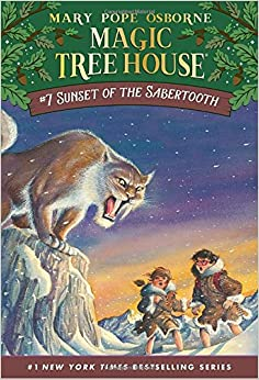 magic tree house sunset of the sabertooth book report Magic tree house #7 sunset of the sabertooth the pennsylvania book until their mission posted in comprehension questions, magic tree house and tagged.
