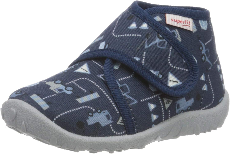Pantofole a Stivaletto Bambino superfit Spotty