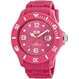 Ice Watch Womens SWHPBS11 Winter Collection Honey Pink Watch