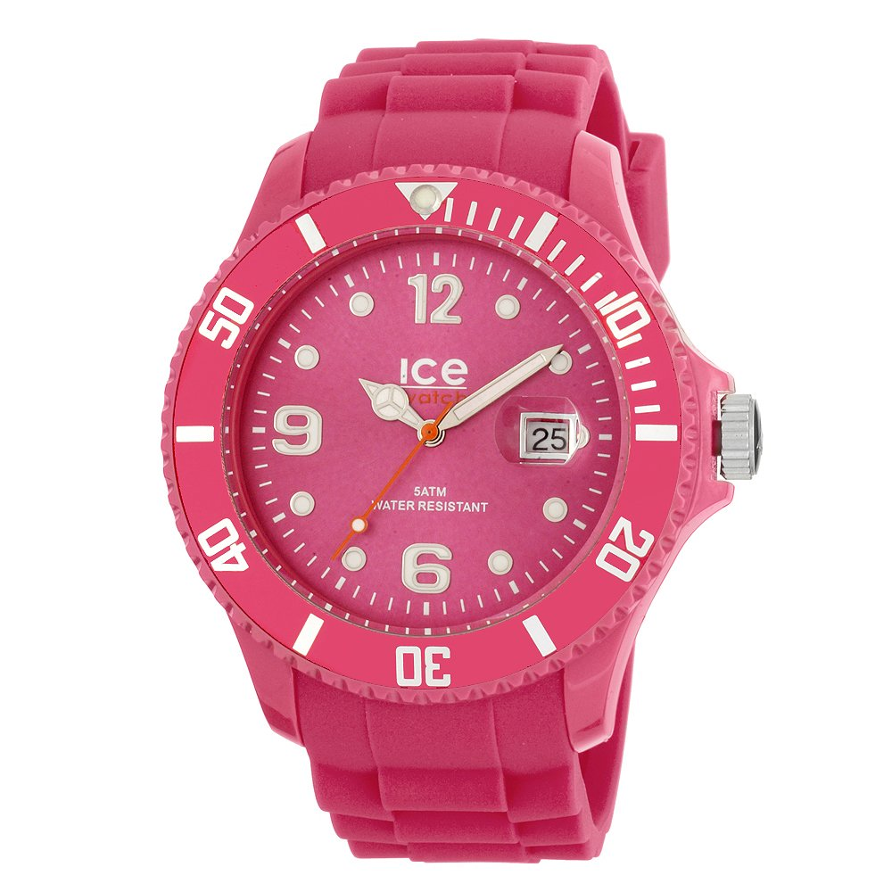 Ice Watch Women s SWHPBS11 Winter Collection Honey Pink Watch
