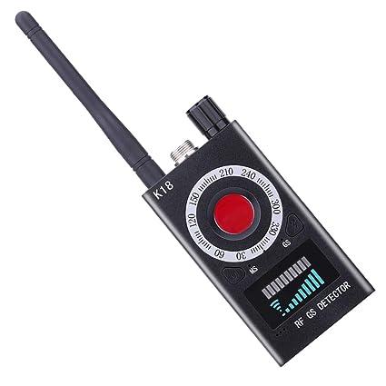 Anti-Eavesdrop Wireless Signal Detector Anti-Sneak Shot Anti-Stealing Strong Magnetic GPS