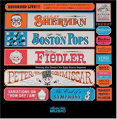 Peter & The Commissar by Collector's Choice Music / BMG Special Products