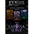 Demonica Underworld Bundle: 3 Stories by Larissa Ione