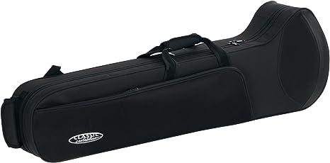 Classic Cantábile Estuche ligero para trombón: Amazon.es: Instrumentos musicales