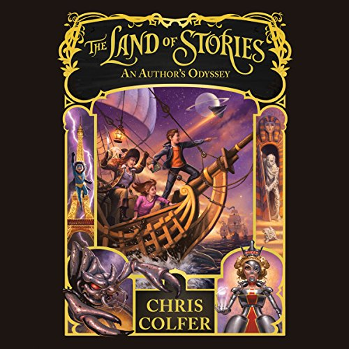 Pdf Science Fiction The Land of Stories: An Author's Odyssey