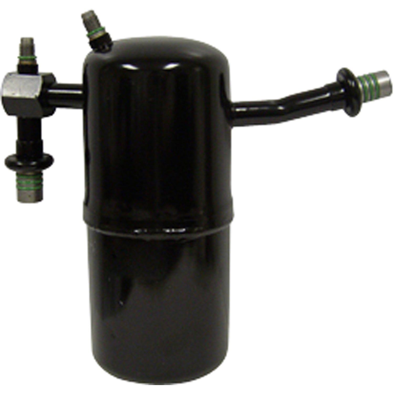 UAC RD 1222C A//C Accumulator