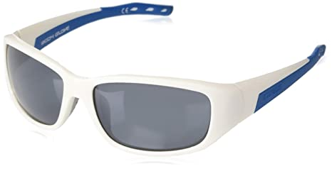 13c7c9145d Image Unavailable. Image not available for. Color  Body Glove Maui Smoke Polarized  Sunglasses ...
