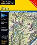Search : National Geographic TOPO! Utah Map CD-ROM (Windows)