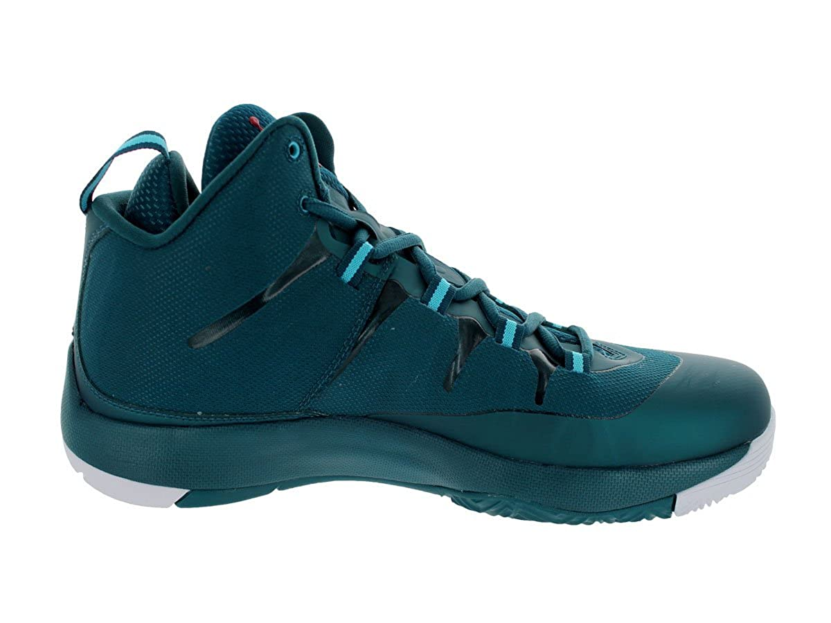 brand new 39471 c13d8 Amazon.com   Jordan Nike Air Superfly 2 Mens Basketball Shoes   Basketball