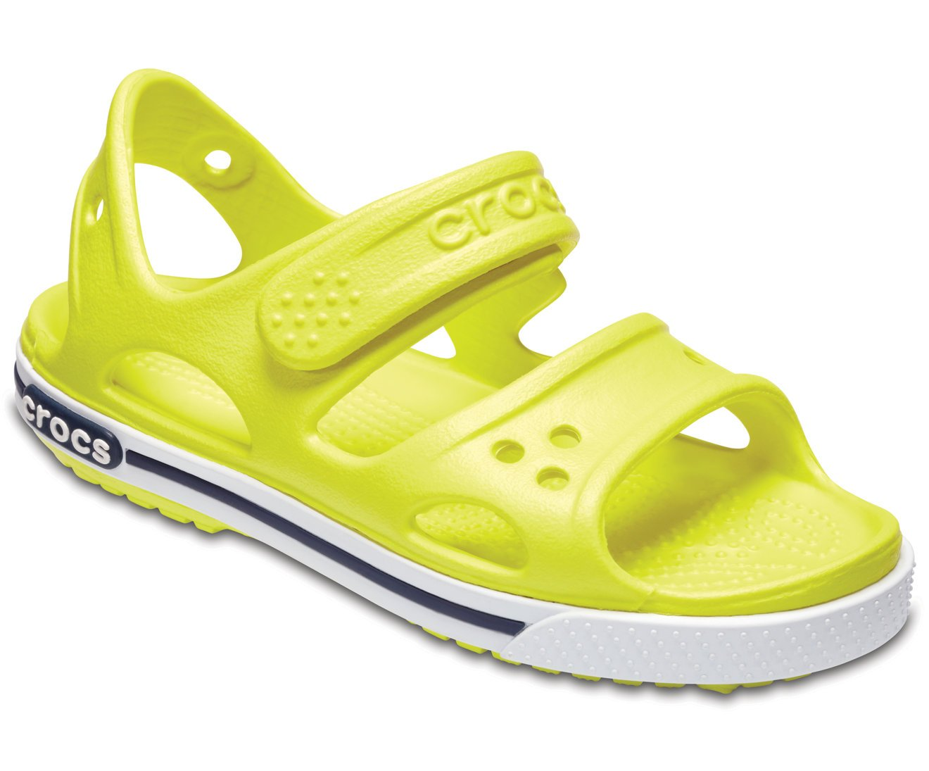 Crocs Crocband II Sandal Kids by Crocs (Image #1)