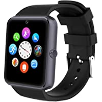 Willful Smartwatch, Android Smart Watch with SIM Card Slot, Activity Bracelet ...