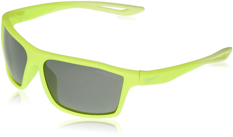 069b5f6e69 Amazon.com   Nike EV1061-010 Legend S Frame Grey with Silver Mirror Lens  Sunglasses