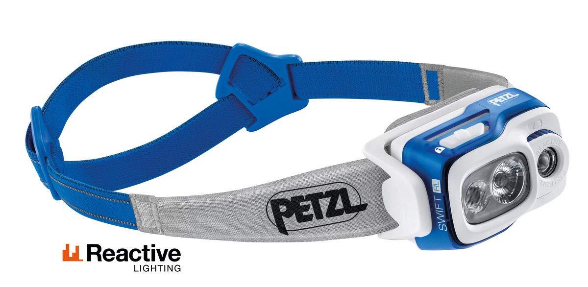 PETZL Swift RL Headlamp SS20