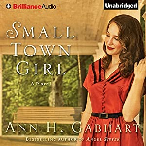 Small Town Girl Audiobook