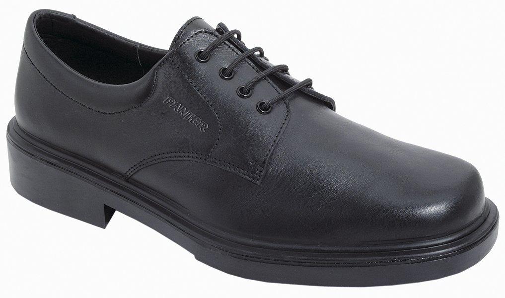 Panter 815001700 – Städtische Schuh 81500 schwarz Größe  48