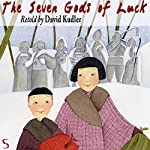 The Seven Gods of Luck | David Kudler