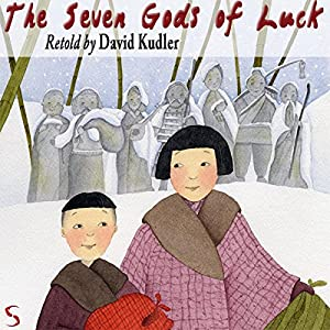 The Seven Gods of Luck Audiobook