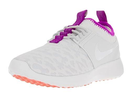 Nike Juvenate Premium Women Schuhe off white-hyper violet-night silver-total orange - 36,5