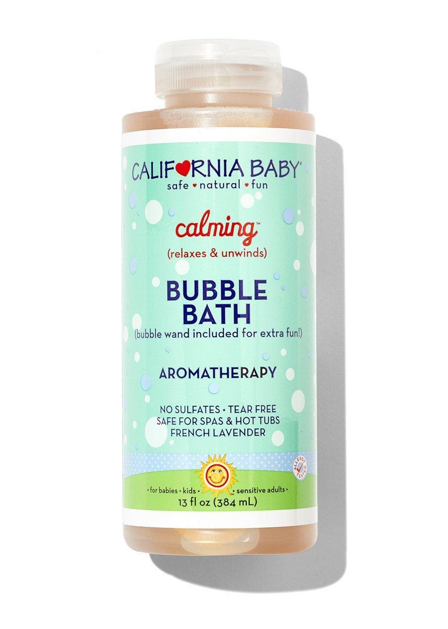 """California Baby Bubble Bath """"Calming"""" 13 Ounces 301"""