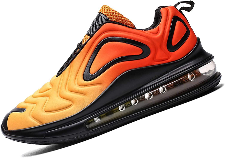 SINOES Mujer 91-219 720 Caña Baja Gimnasia Ligero Transpirable Casuales Sneakers de Exterior y Interior Zapatillas Deporte