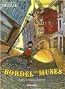 Le Cabaret [ ou Bordel ] des muses, Tome 1 : Au Moulin-Rouge par Smudja